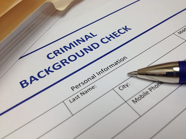 Can You Pass A Background Check With A DUI?
